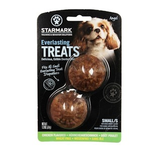 korm «Everlasting TREATS® Original» small