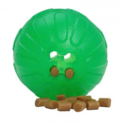 Игрушка кормушка «Treat Dispensing Chew Ball» medium/large - TT34