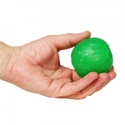 Мячик с кормом «Treat Dispensing Chew Ball» medium - TT25